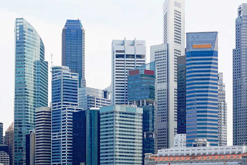 Monetary Authority of Singapore unveils roadmap to transform its data collection approach