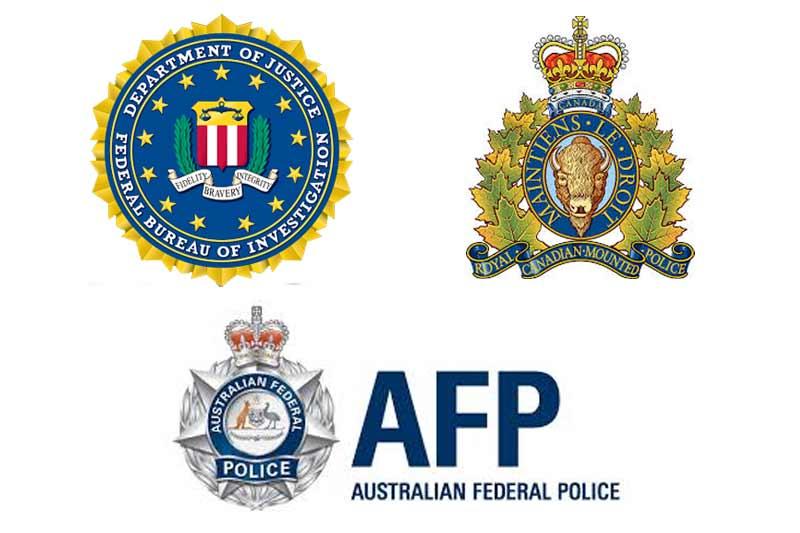 International operation dismantles encrypted communications platform serving organised crime