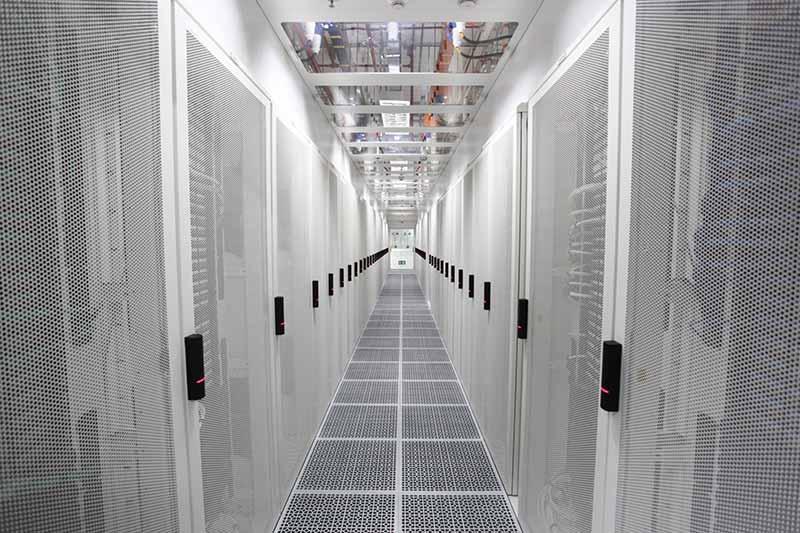 OCBC Bank builds S$240-million cyber-secure regional data centre
