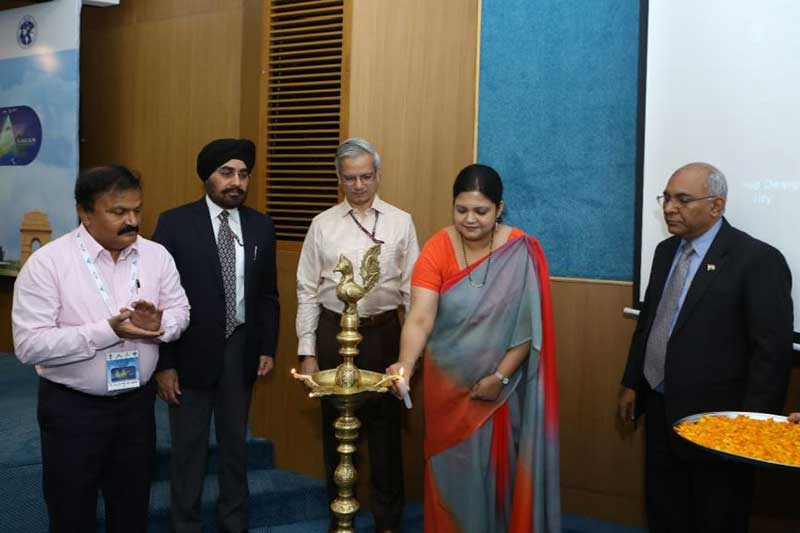 Airports Authority of India conducts international workshop on harmonised satellite navigation
