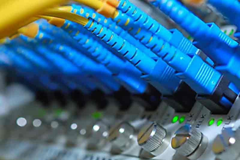 Australia's National Broadband Network lower prices for broadband and data