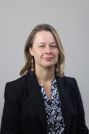 Dr Carina Kemp