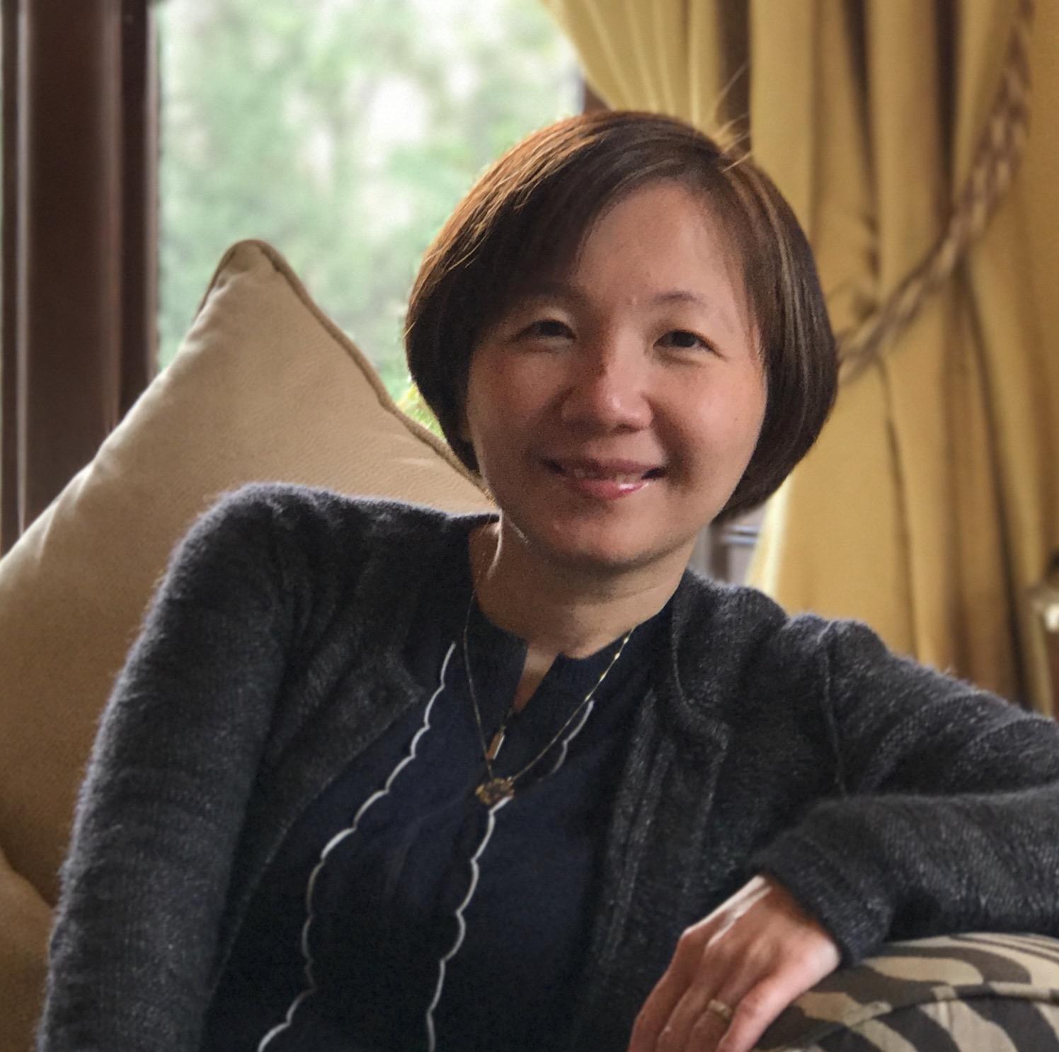 Lina Lim