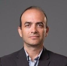 Dr Omar Hatamleh