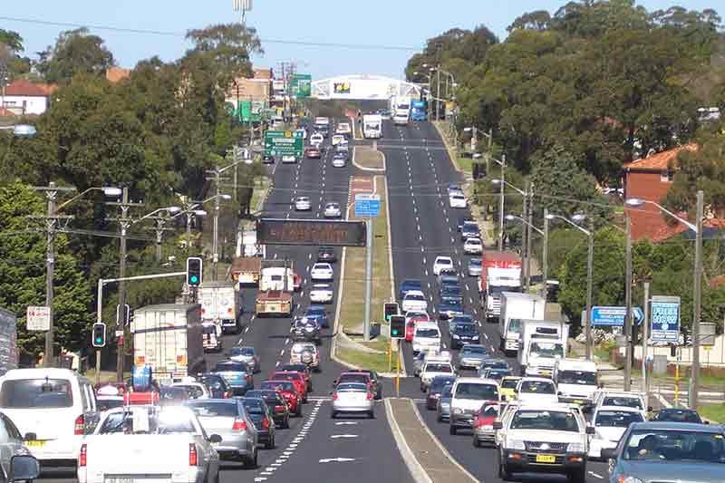 Transport for NSW organises hackathon to address congestion on Sydney roads