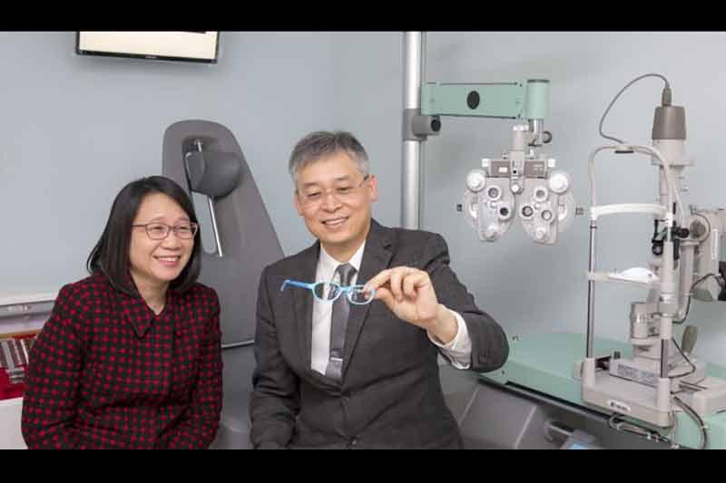 Hong Kong Polytechnic University bags 9 international invention awards