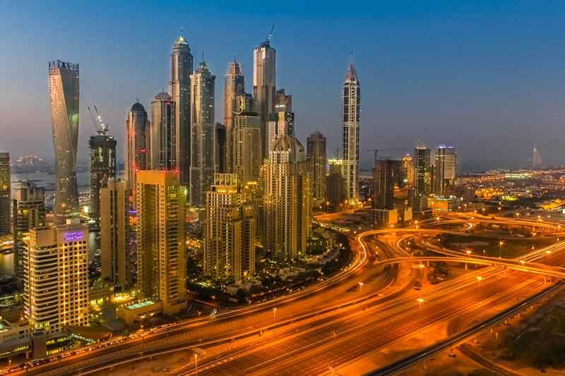 Dubai unveils blockchain-based corporate registry project