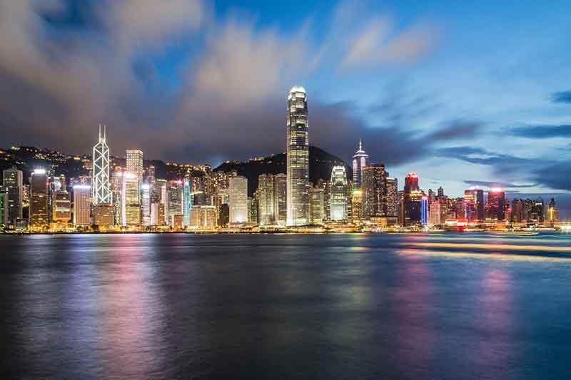 Hong Kong announces new immigration pilot program for tech professionals