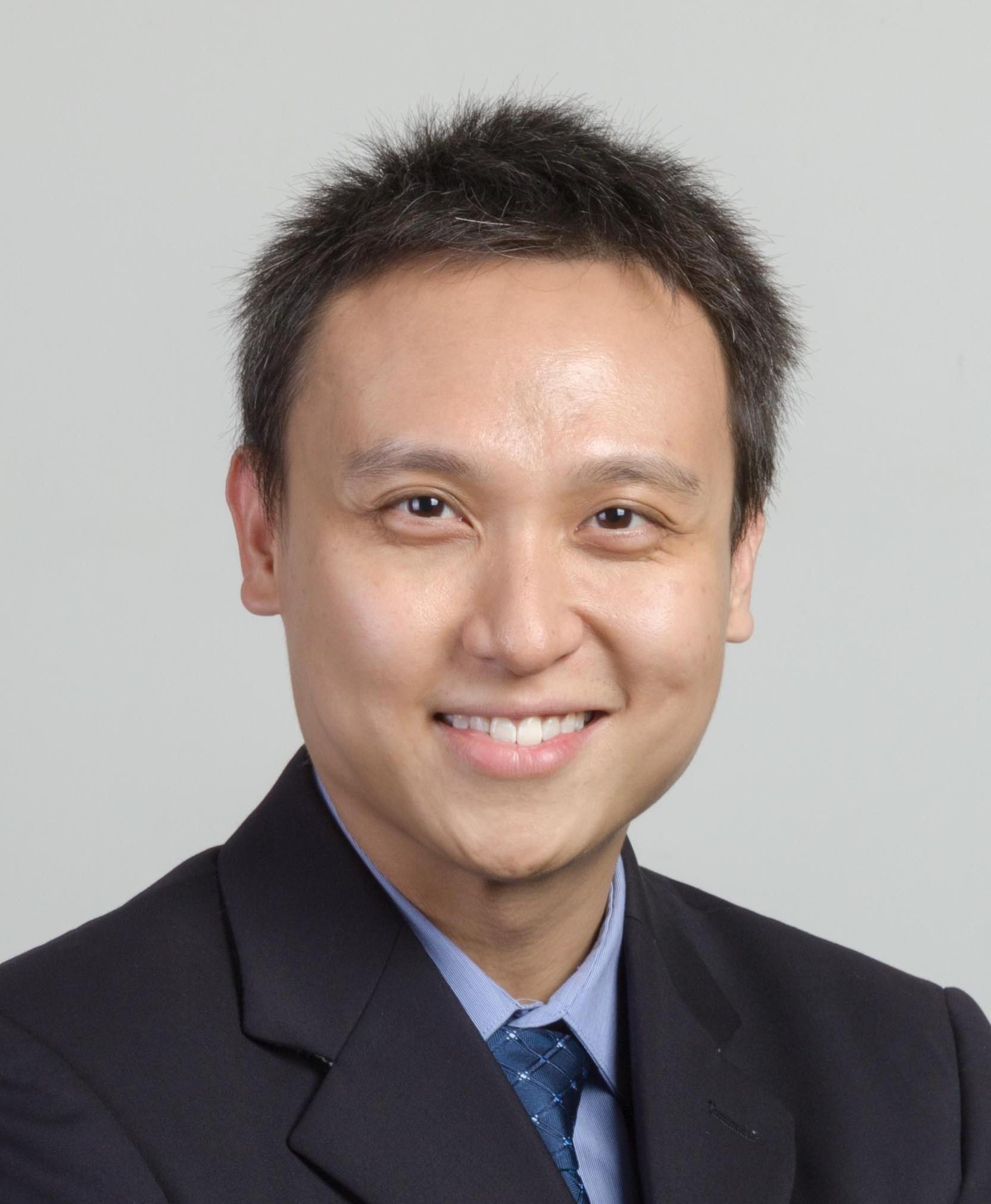 Dr Reuben Ng
