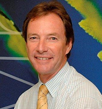 John O'Driscoll