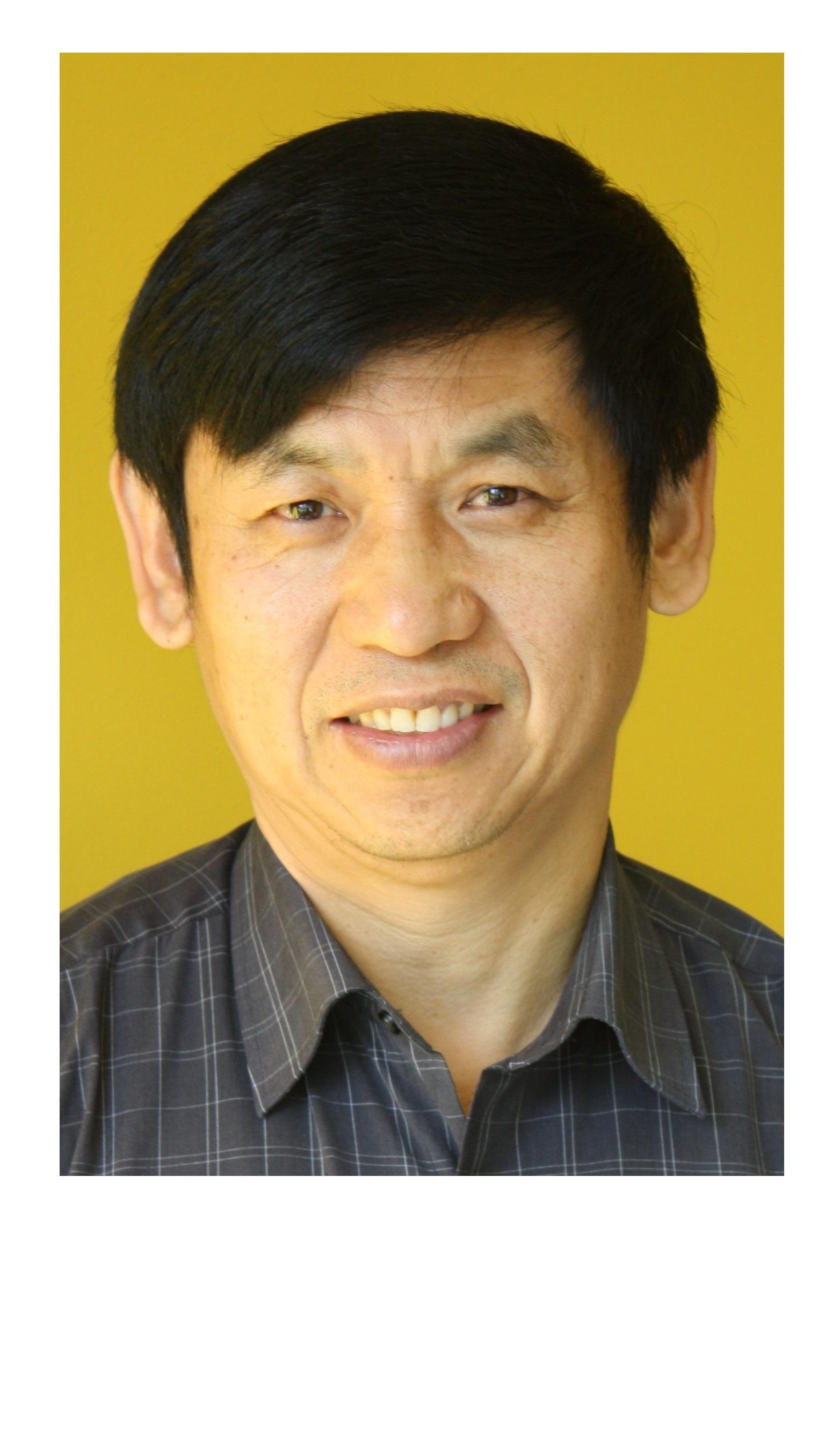 Prof. Zhang Chengqi
