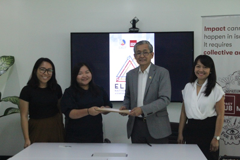 Elevate National Roadshow to increase the number of Filipino technopreneurs
