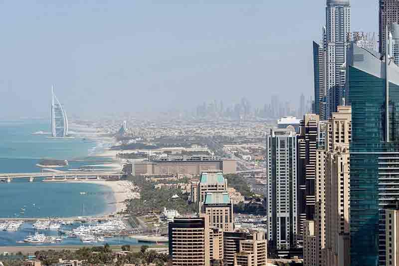 Dubai Land Department introduces global virtual real estate platform