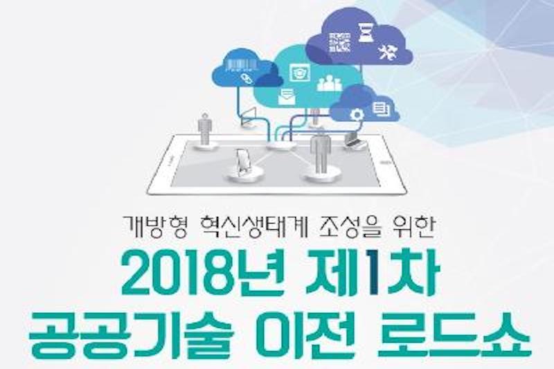 South Korea holds bi-annual public technology transfer roadshow