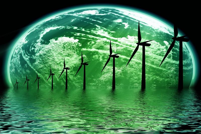 Stockyard Hill Wind Farm in Victoria to provide clean energy