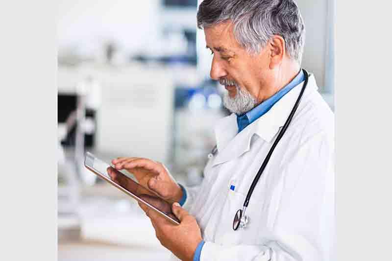 John Hunter Hospital enhances ICU patient care with eRIC