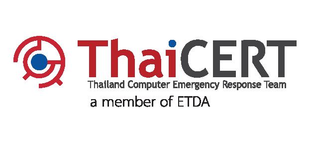 Thailand Computer Emergency Response Team (ThaiCERT)