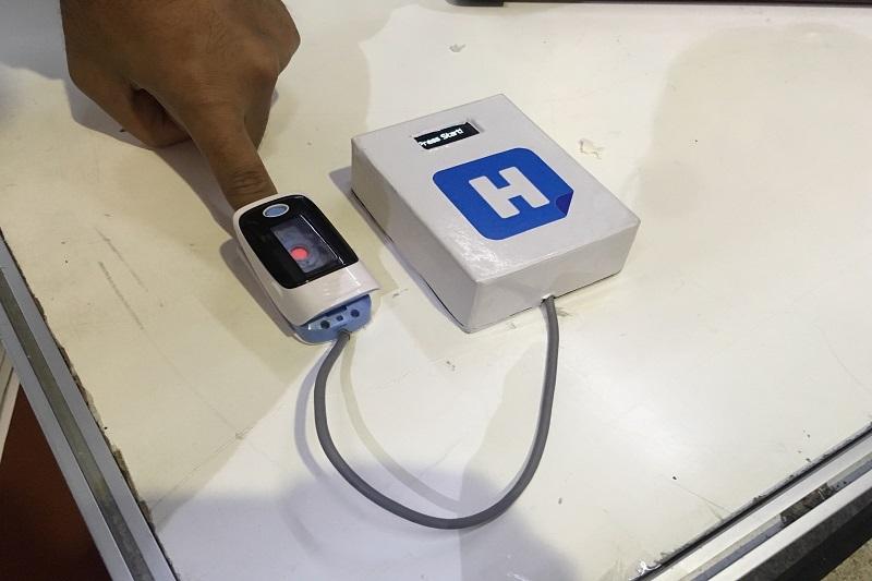 Indonesia's Institut Teknologi Bandung develops non-invasive device to measure haemoglobin level