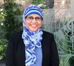 Dr. Fazilah Shaik Allaudin