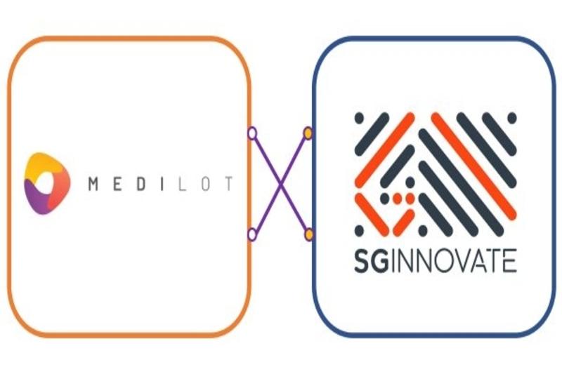 SGInnovate announces investment in medical blockchain startup MediLOT Technologies