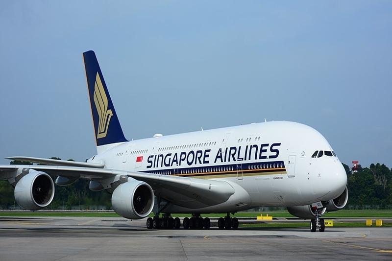 Singapore Airlines announces the launch of miles-based blockchain digital wallet KrisPay