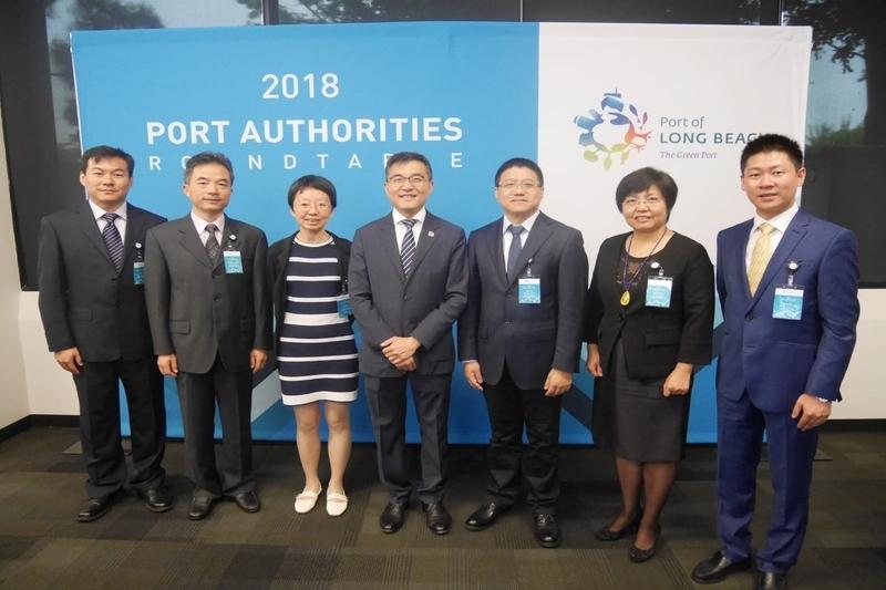 Singapore's MPA renews Memorandum of Understanding With Port of Rotterdam Authority