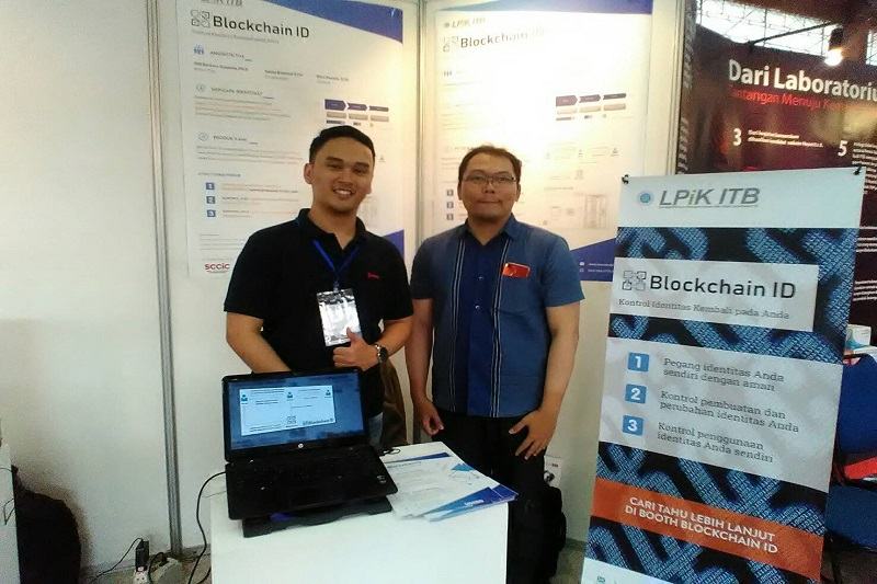 Indonesia's ITB develops Blockchain ID to protect data