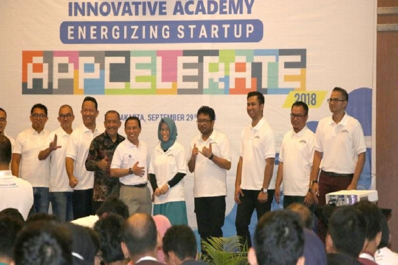 UGM supports start-ups vide Innovative Academy Appcelerate