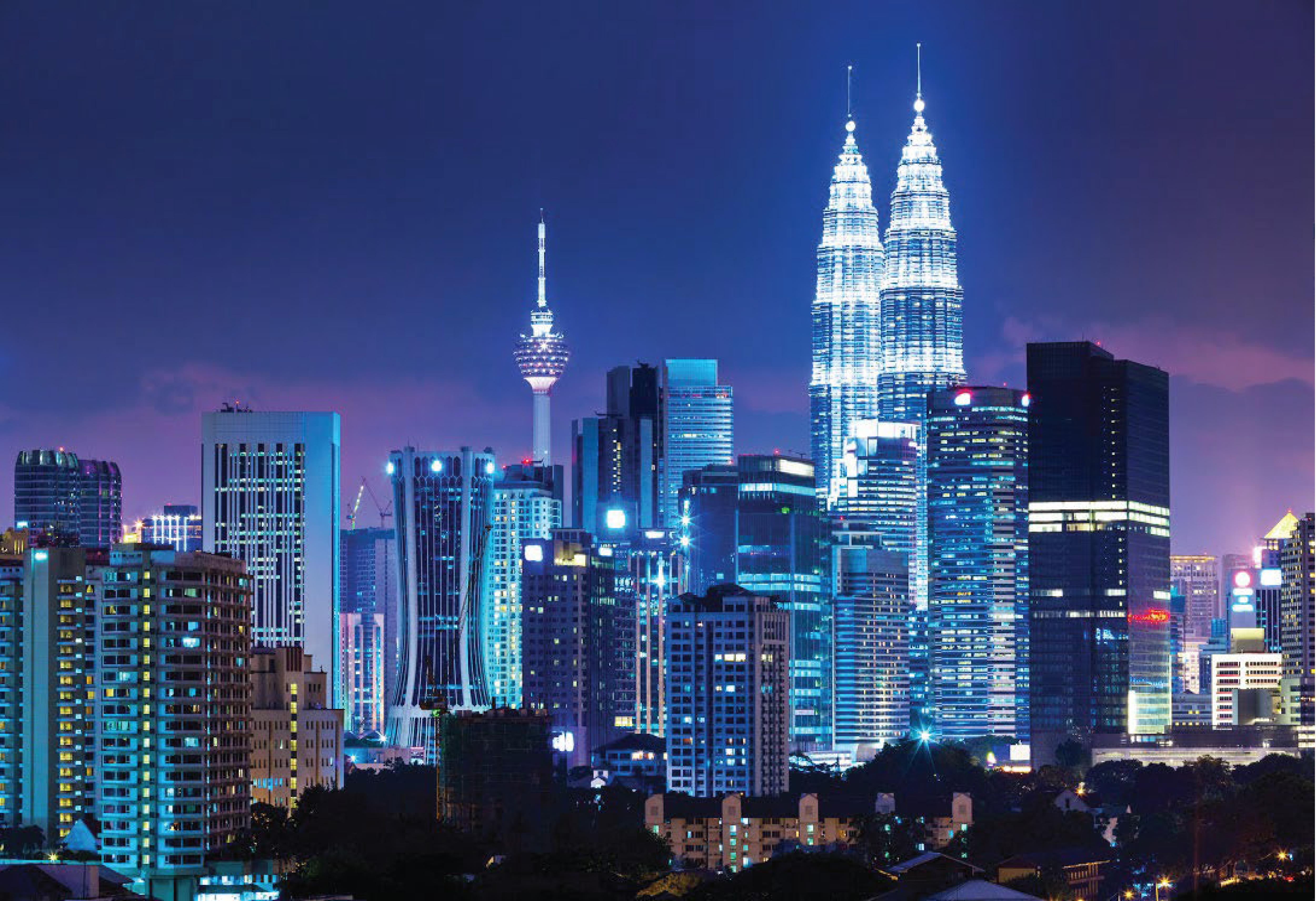 Malaysia OpenGov Leadership Forum 2019
