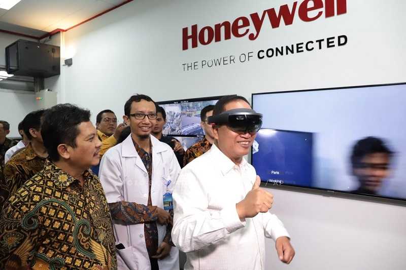 New Tech Lab to boost Indonesia's higher education