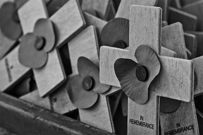 Deakin's digitally-focused memorial