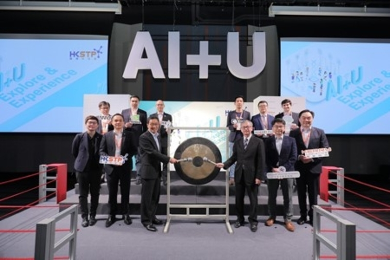 AI themed exhibition to drive AI deployment in Hong Kong – OpenGov Asia