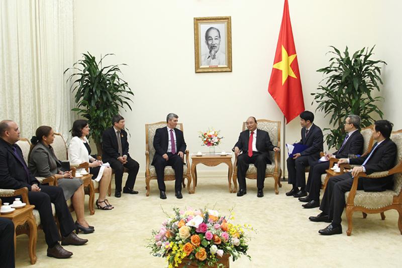 Vietnam, Cuba to strengthen cooperation in ICT | OpenGov Asia