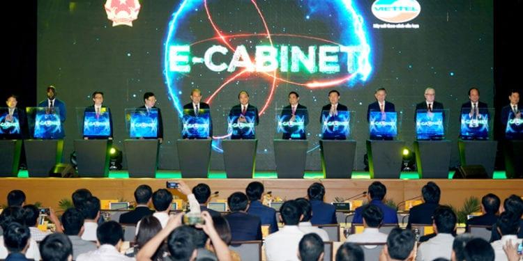 Vietnam launches e-Cabinet | OpenGov Asia