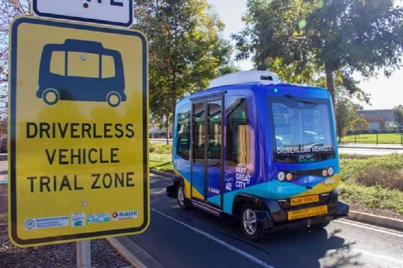 South Australia launches autonomous vehicle trial | OpenGov Asia
