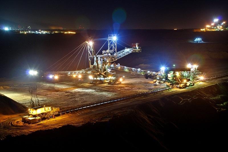 Developing data science skills for Australia's mining