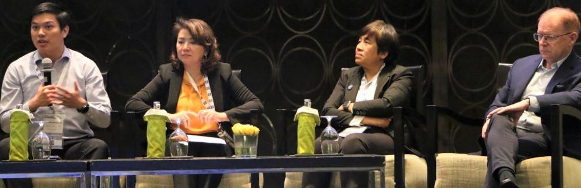 Thailand OpenGov Leadership Forum