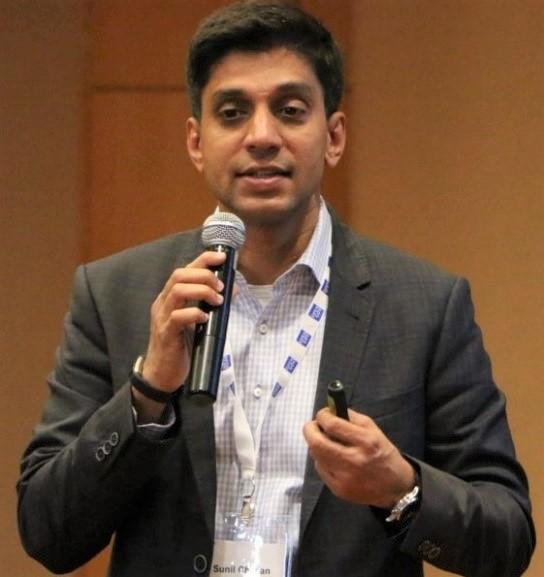 Sunil Chavan